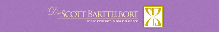 Dr. Scott Barttelbort – Board Certified Plastic Surgeon